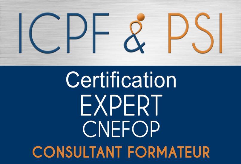 certification expert en qualité de consultant formateur