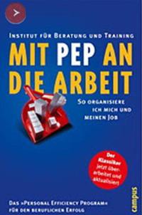 Couverture du livre en allemand
